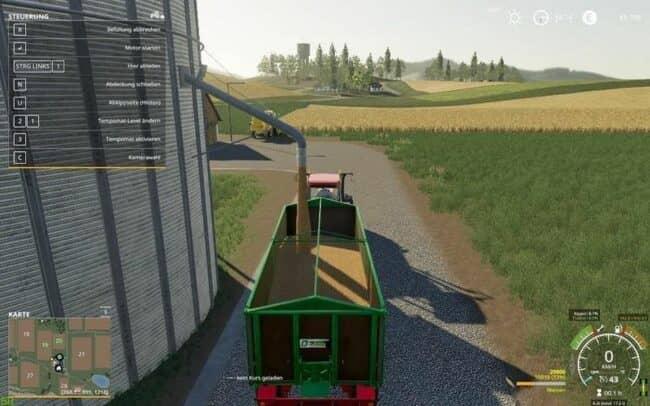 farmn smulator 2021 bani rapidi)